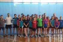 Wspólne zgrupowanie kadr młodzieżowej, kadetów i młodzików