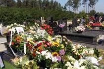 Pożegnanie Jerzego Dachowskiego – Honorowego Prezesa Polskiego Związku Tenisa Stołowego