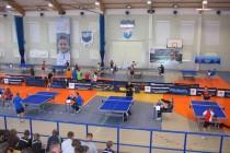 Pomorski Festiwal Tenisa Stołowego w Żukowie – I Wojewódzkie Turnieje Klasyfikacyjne Kadetów, Juniorów i Młodzików