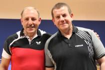 Robert Kowalski i Marek Andrzejczak zwycięzcami XXIII edycji turniejów o Puchar Dziennika Bałtyckiego