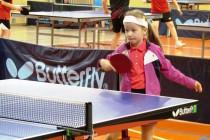 XVI Mistrzostwa Gdyni w tenisie stołowym w sezonie 2015/2016