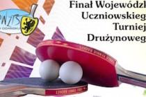 """Finał wojewódzki """"Uczniowskiego Turnieju Drużynowego""""- UKS Remus Miechucino (żaczki), GKTS Gdańsk (żacy i młodziczki) i UKS Kosynier Sobowidz -(młodzicy)  awansowali do finału ogólnopolskiego"""