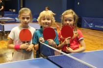 Dzień Dziecka z tenisem stołowym – 1 czerwca Urząd Miasta Gdańsk i MRKS Gdańsk zapraszają