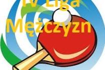 C.S.T. Czarne  i  ISS Start Wejherowo liderami grup rozgrywek IV ligi tenisa stołowego mężczyzn