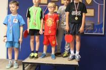 IV Wojewódzki Turniej Klasyfikacyjny Skrzatek i Skrzatów
