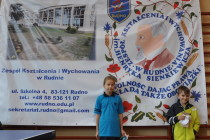 Paulina Pręda i Dawid Michna zwycięzcami finału wojewódzkiego Mini Olympic Games