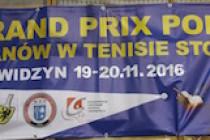Witold Skubiszewski (+40), Wojciech Potrykus (+50), Eugeniusz Górecki (+70) i Edward Nowak (+80) zwycięzcami III Grand Prix Weteranów w Kwidzynie