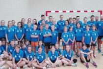 Konsultacja szkoleniowa Kadry Wojewódzkiej Juniorów – Cetniewo, 24-27.11. br
