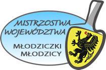 Weronika Czajkowska (MTS Kwidzyn) i Samuel Michna (UKS LIS Sierakowice) mistrzami województwa pomorskiego młodzików