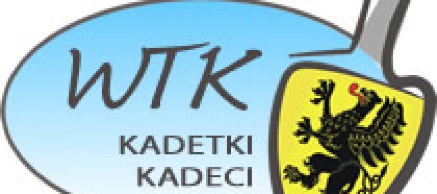 Zuzanna Czaja /MRKS Gdańsk/ i Samuel Michna /UKS LIS Sierakowice) wygrali 3. eliminację wojewódzką do III GPP Kadetów