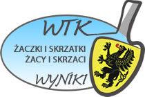 Anna Draws /UKS LIS Sierakowice/ i Dominik Majkowski /UKS Juvenia Półczno/  wygrali III WTK żaków i wywalczyli awans do III GPP