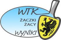 Samuel Michna /UKS Lis Sierakowice/ wygrał turnieje żaków i skrzatów podczas III Powiślańskiego Festiwalu Tenisa Stołowego w Kwidzynie
