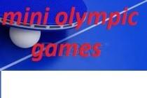Liliana Wollschlaeger i Rafał Formela wygrali finał wojewódzki Mini Olympic Games w Rudnie
