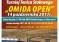 """III Turniej Tenisa Stołowego """"OMIDA OPEN"""" w planowanym terminie 14 października 2017 r. (a nie jak przewidywana zmiana 7.10)"""