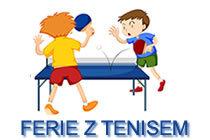 Ferie zimowe z tenisem stołowym
