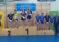 Magda Płotka /KTS-K GOSRiT Luzino/ i Jakub Witkowski /KS AZS AWFiS Gdańsk/ indywidualnymi mistrzami juniorek i juniorów województwa pomorskiego