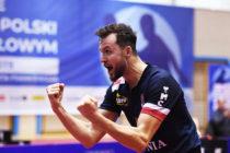 Patryk Chojnowski /KS AZS AWFiS Gdańsk) – Mistrzem Polski Seniorów