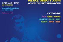 DZIECI ANDRZEJOWI GRUBBIE – XV turniej tenisa stołowego – 16 czerwca 2019 r. godz. 10. Hale AWFiS Gdańsk