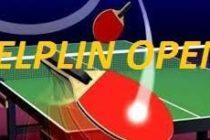 """XX Turniej """"Pelplin Open"""" o nagrody Burmistrza Pelplina – 24 listopada (niedziela ) 2019 r. – godz. 9.30 – Sala sportowa Subkowy"""