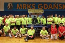 """VIII turniej """"OMIDA OPEN"""" wygrał Wiktor Wacht; Krzysztof Zgłobicki (+45) i Marek Andrzejczak (+60) najlepsi w swoich kategoriach wiekowych."""